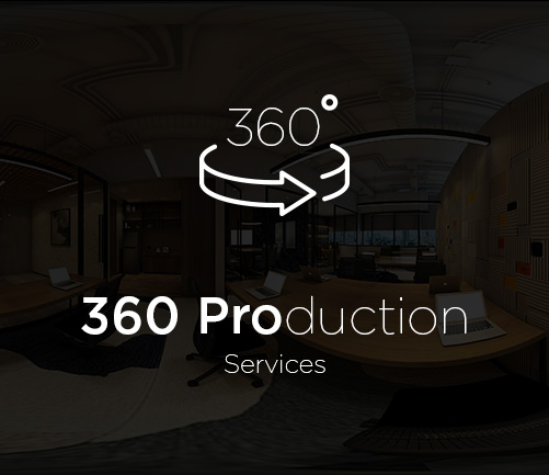360 Production Services