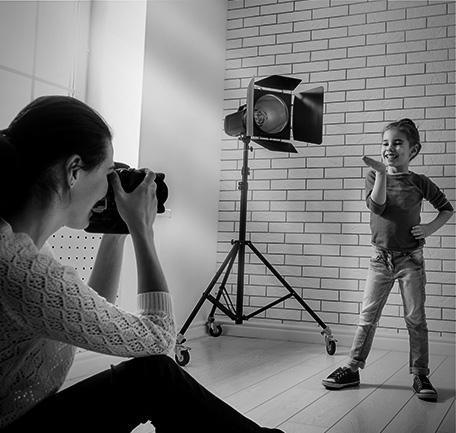 Kids Photoshoot and Childrens Photographer in Dubai